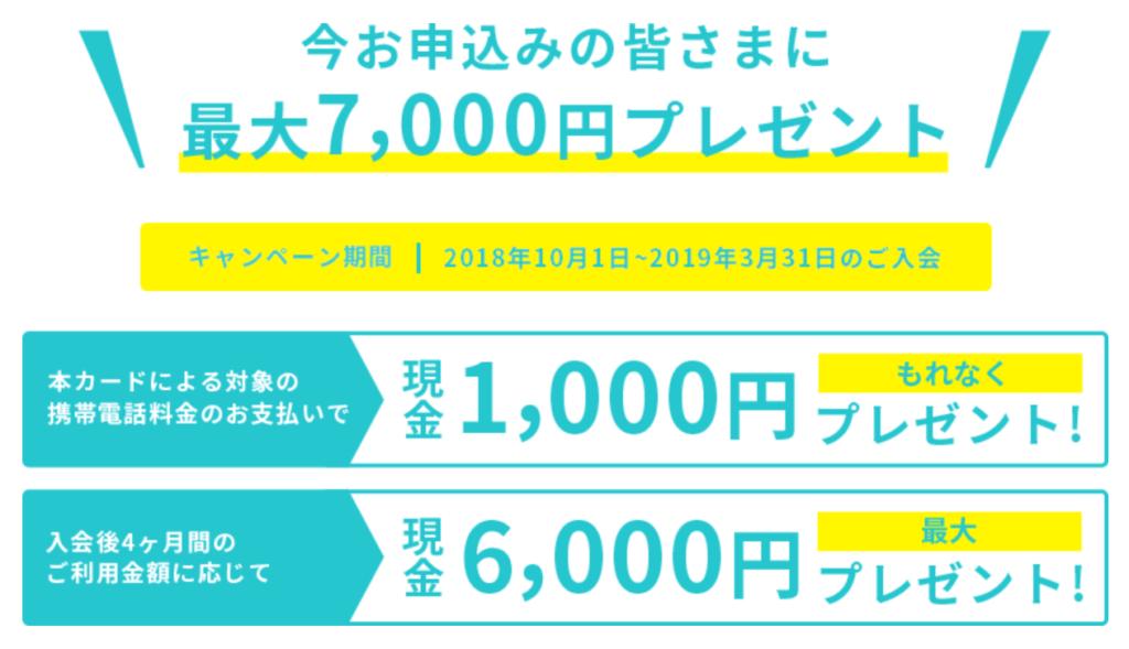 千葉銀行JCBデビットカードの新規入会キャンペーン